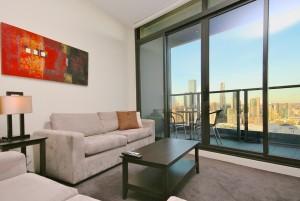 Docklands Harbour Esplanade - furnished apartment