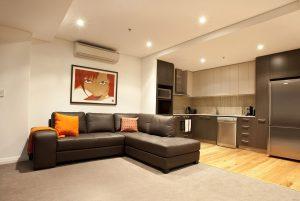 Perth Corporate Housing