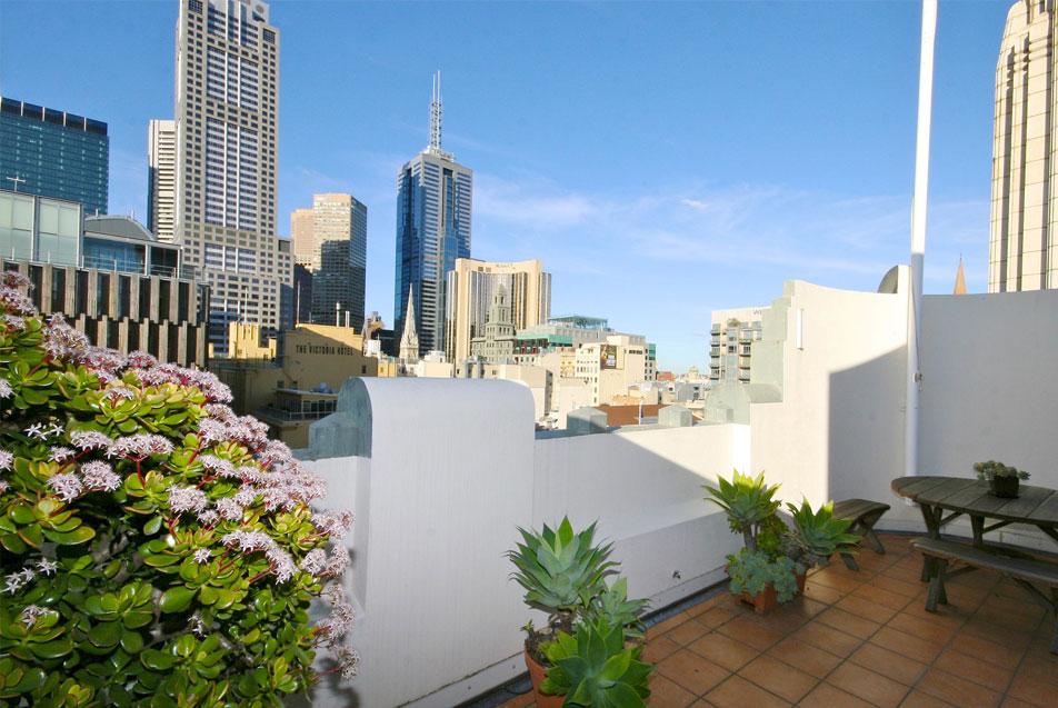 furnished apartment 260 Little Collins Street, Melbourne, Victoria, Australia