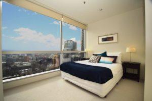 QV Apartment - bedroom