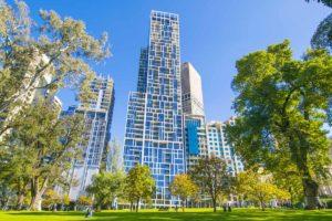 Spring Street Melbourne Apartment - building