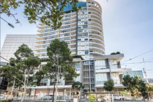 McRae Street, Melbourne Apartment