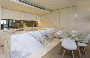 YVE Apartments - kitchen