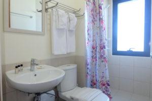 Icon Plaza Studio Apartment - BGC - bathroom