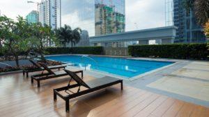The Infinity 2 bedroom apartment BGC - Corporate Apartment BGC