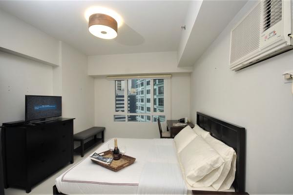 Senta Studio Apartment - Makati City